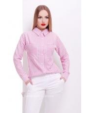 Рубашка с завязками Ricanto