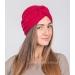 Зимняя шапка чалма из ангоры Winter