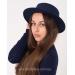 Шляпа женская фетровая Hat