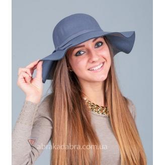 Широкополая женская шляпа Jessicka