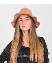 Фетровая ковбойская шляпа Cow