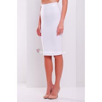 Офисная юбка-карандаш длиной до колен U1