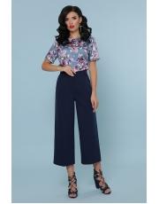 Женские брюки кюлоты Ebi