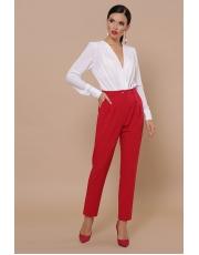 Женские брюки с о складками Baksi