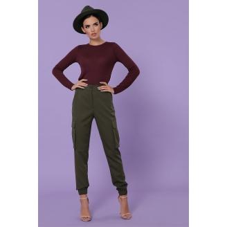Женские брюки карго Stef