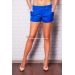 Короткие классические женские шорты Lana