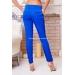 Элегантные женские брюки с подворотом Hilori