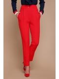 Женские брюки с высокой талией со стрелкой Benji