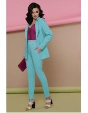 Женские брюки с высокой посадкой Benzhi