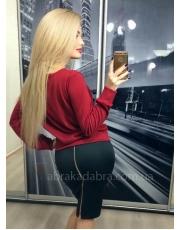 Костюм женский юбка+свитер Betti