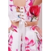 Костюм женский с юбкой Magnolia