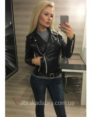 Куртка косуха женская Bike