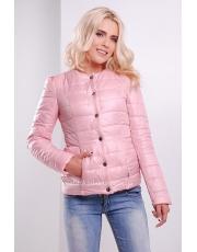 Короткая женская демисезонная куртка Vella