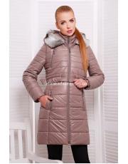 Зимняя женская куртка Plise