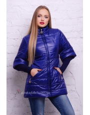 Куртка женская с укороченными рукавами Morning
