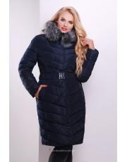 Женская зимняя куртка Woman
