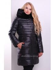 Куртка-трансформер зимняя женская Diana
