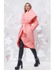 Куртка-одеяло женская укороченная Molena