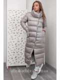 Зимняя куртка-одеяло Baddy