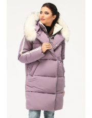 Зимняя куртка-парка LS-8805