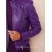 Куртка косуха из эко кожи Dali