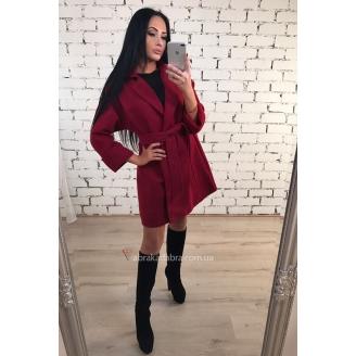 Пальто халат женское Rosi