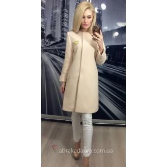 Женское кашемировое пальто Char