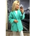 Кашемировое женское пальто Nikoletta