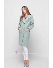 Классическое прямое пальто Class