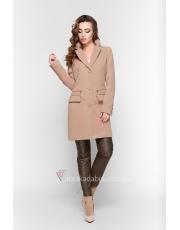 Кашемировое женское пальто Dark
