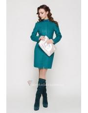 Женское демисезонное пальто Gorgeus