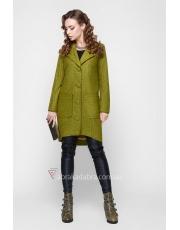 Женское демисезонное пальто NewFashion
