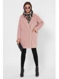 Женское пальто кокон PL-8854