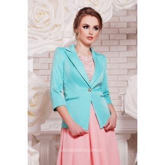 Классический женский пиджак Leonora