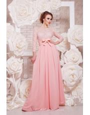 Вечернее платье в пол Marianna