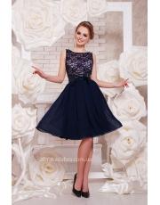 Коктейльное платье Nastasia