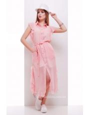 Платье рубашка SanVita