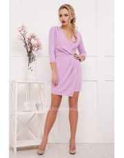 Платье на запах Leticia