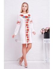 Платье в маки Talina