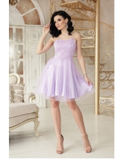 Вечернее мини платье Emma