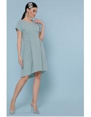 Платье свободного кроя Vilena