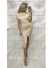 Облегающее платье миди Letti