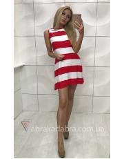 Платье в полоску Betta