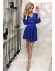 Платье с запахом Xenia