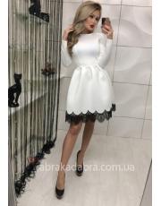 Платье из неопрена Doll