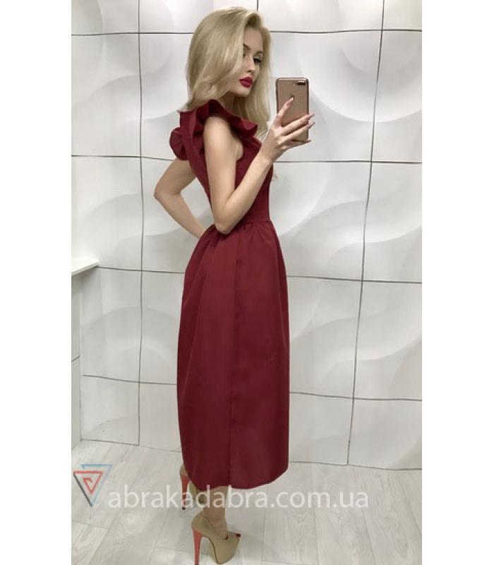 Расклешенные платья доставка