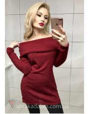 Платье-туника Bona