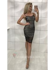 Платье в бельевом стиле Like
