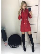 Платье пиджак Lovely