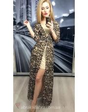 Коктейльное платье Leo